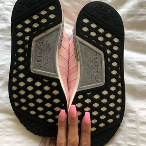 adidas Shoes - Adidas NMD R1 Vapour Pink